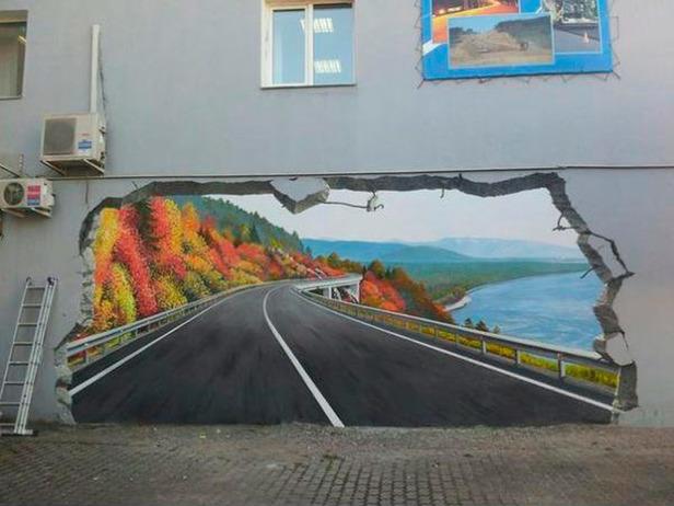 Крым как горный полигон